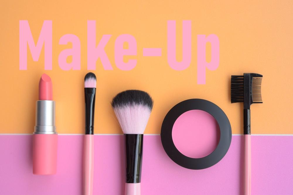 Billigt Make-Up